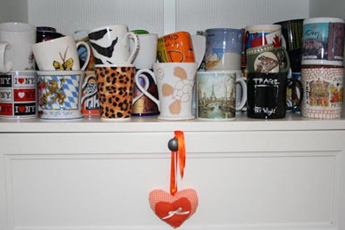 le mie mugs