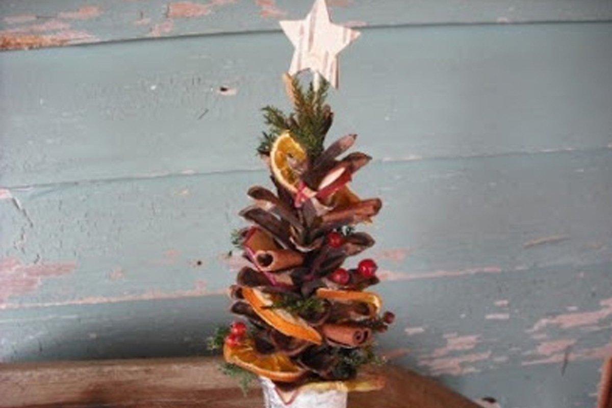 Il natale delle arance - Arance decorazioni natalizie ...