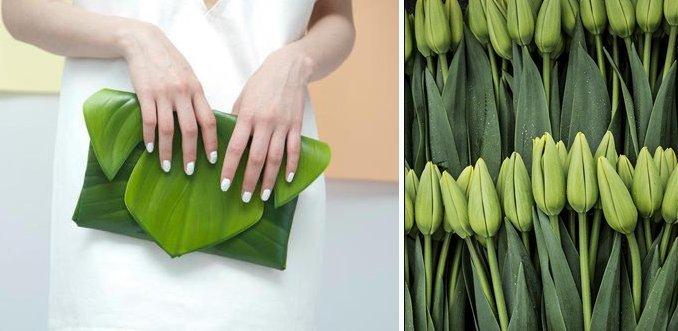 borse e tulipani