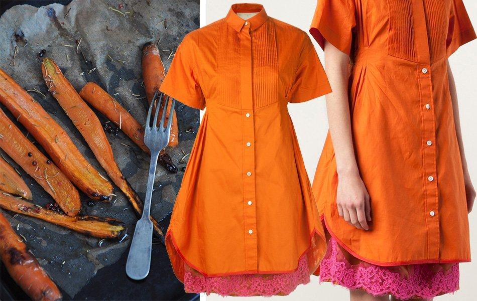 01_melanina_sacai shirt dress farfatch