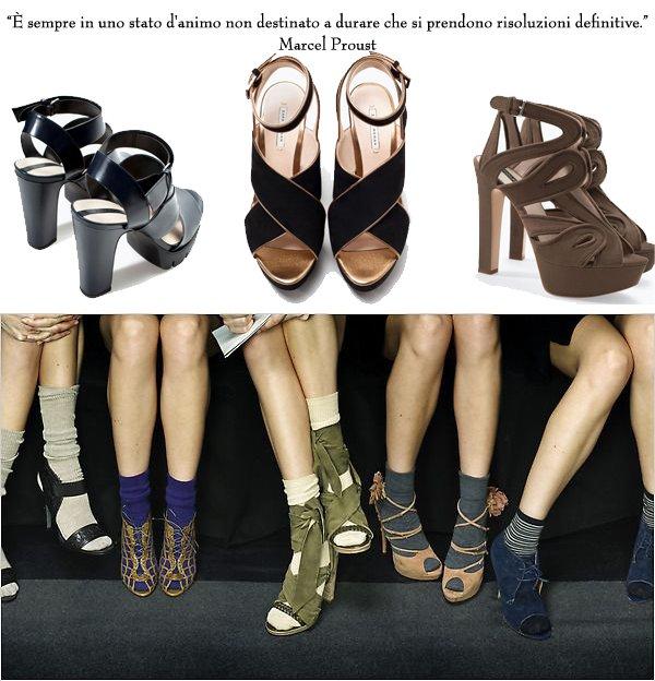saldi sandali zara