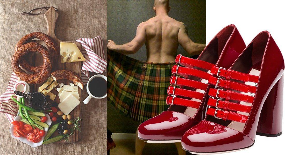 Come portare le scarpe con il tacco