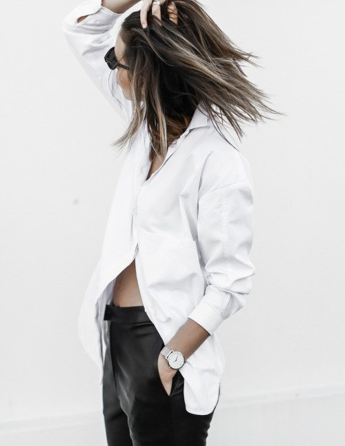 la moda passa lo stile resta