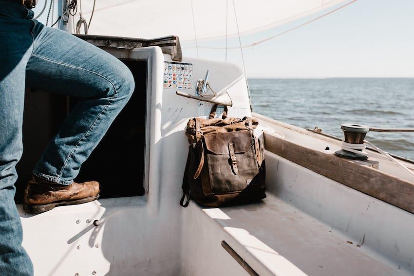 abbigliamento tecnico nautico