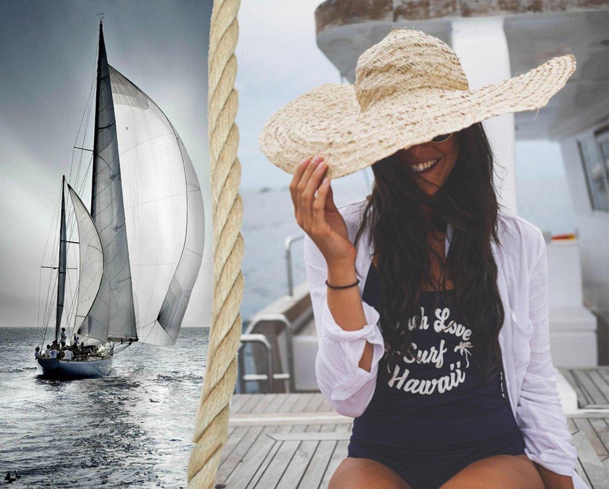 sailor market
