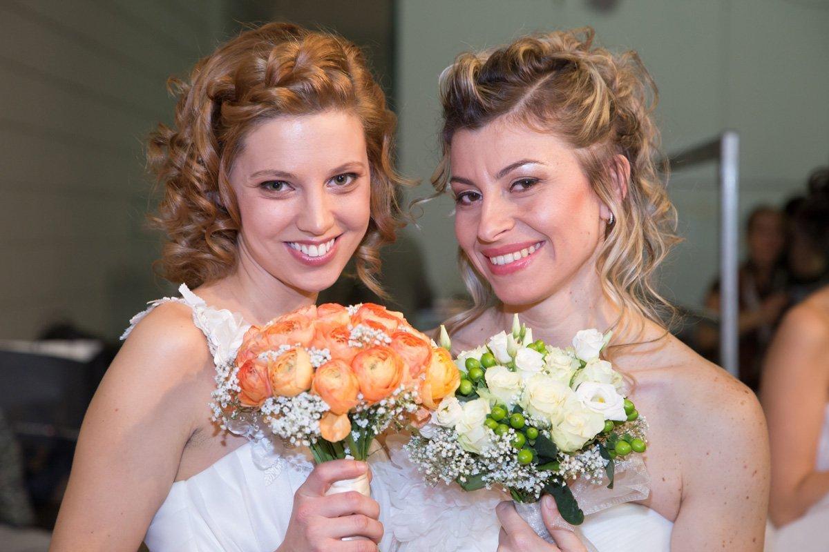 b2bcb54458d3 Fiera Bergamo Sposi 2017  l arte di sposarsi