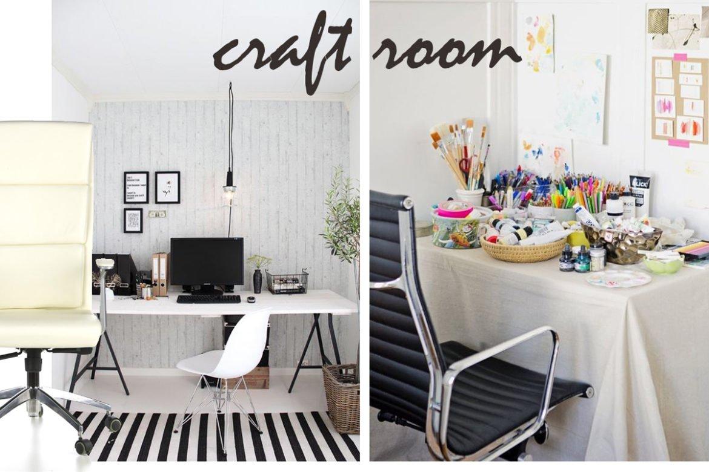 copertina craft room