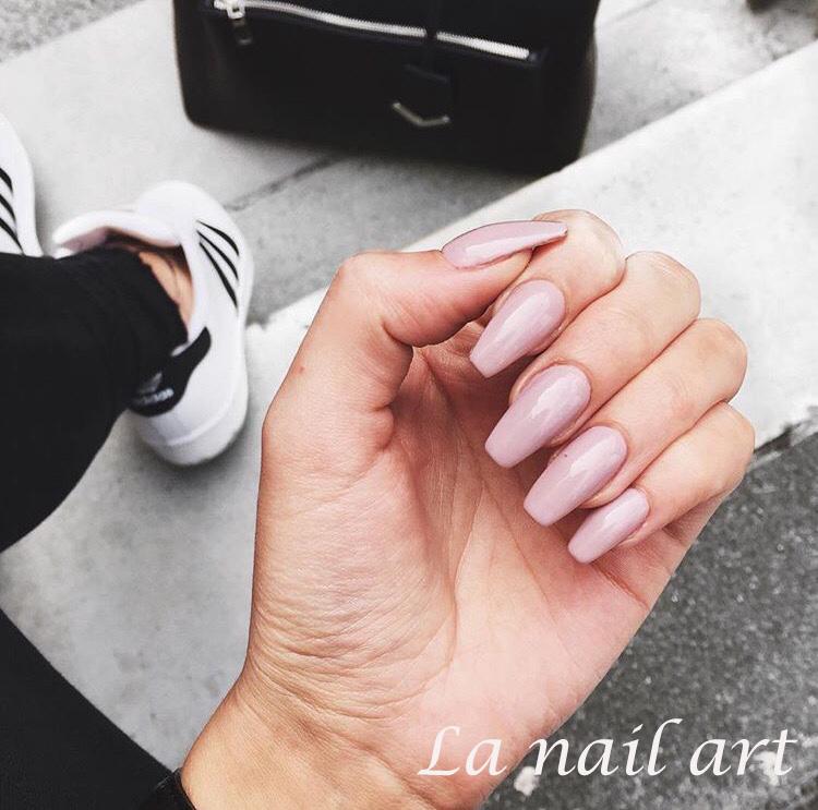 la nail art