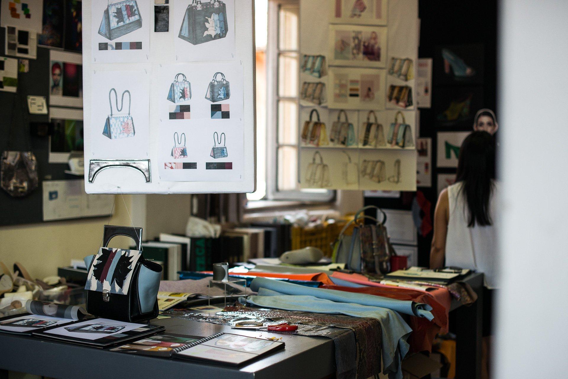corsi di moda come concretizzare i propri sogni