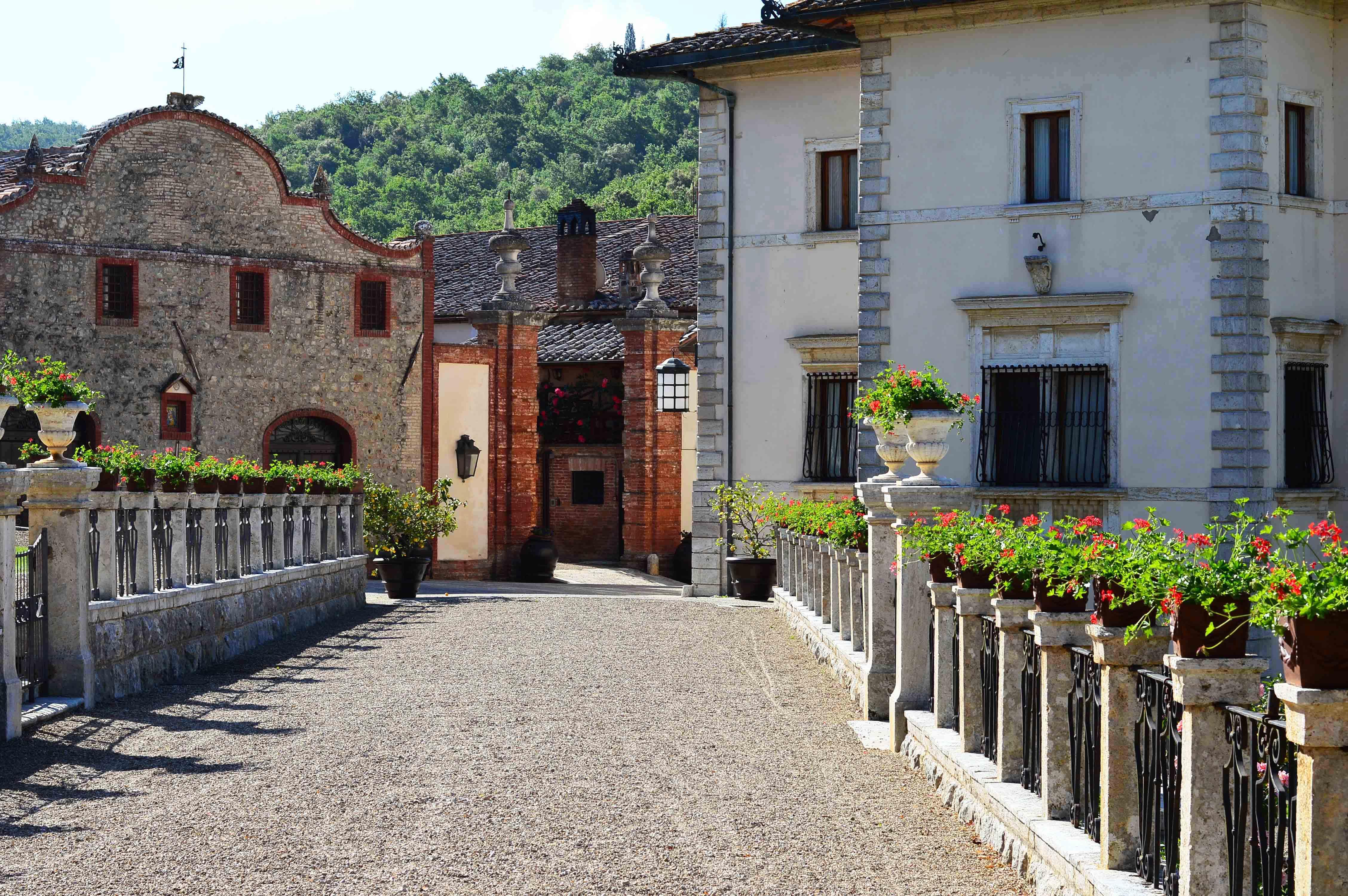03_La Bagnaia_Siena