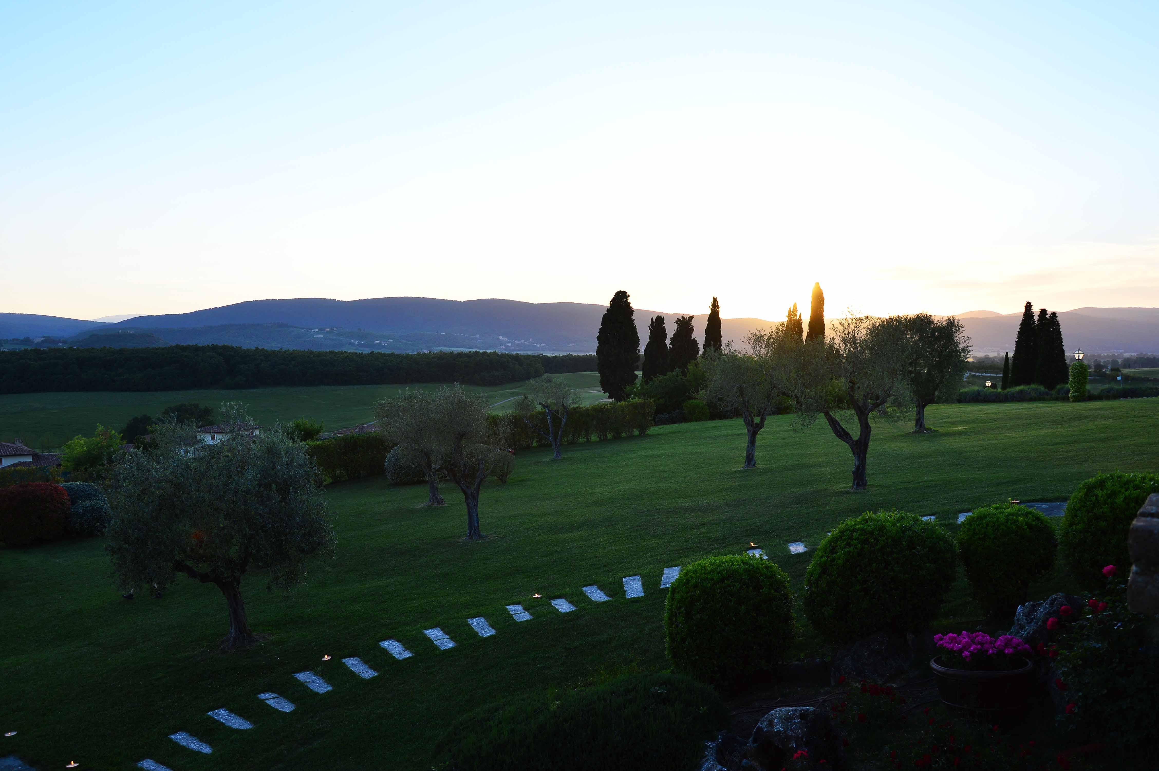 16_La Bagnaia Siena