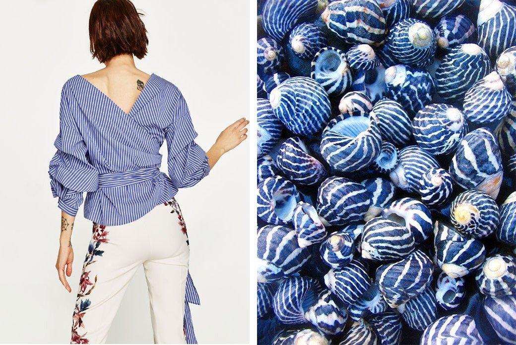 saldi Zara: cosa acquistare in estate da indossare in autunno
