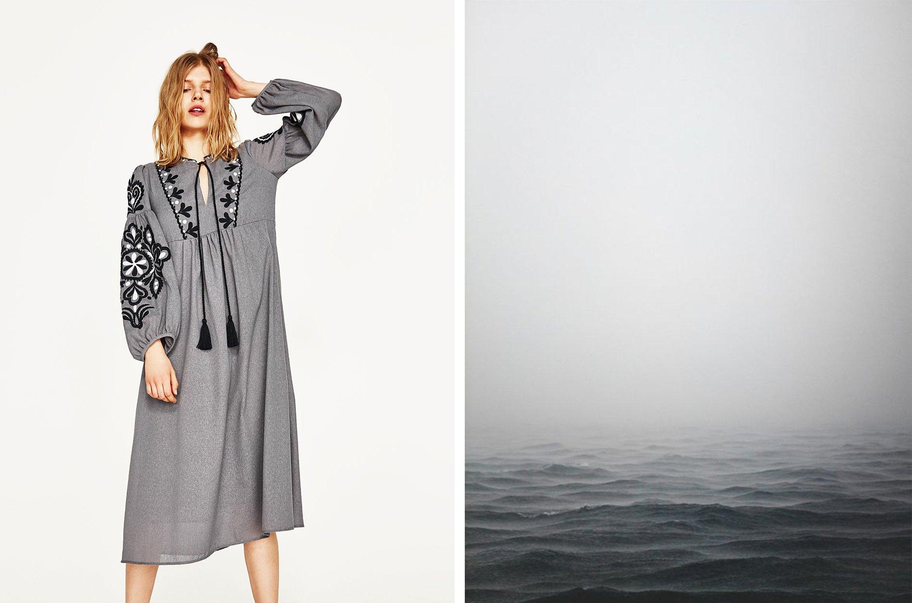 Saldi Zara: cosa acqusitare in estae da indossare in autunno