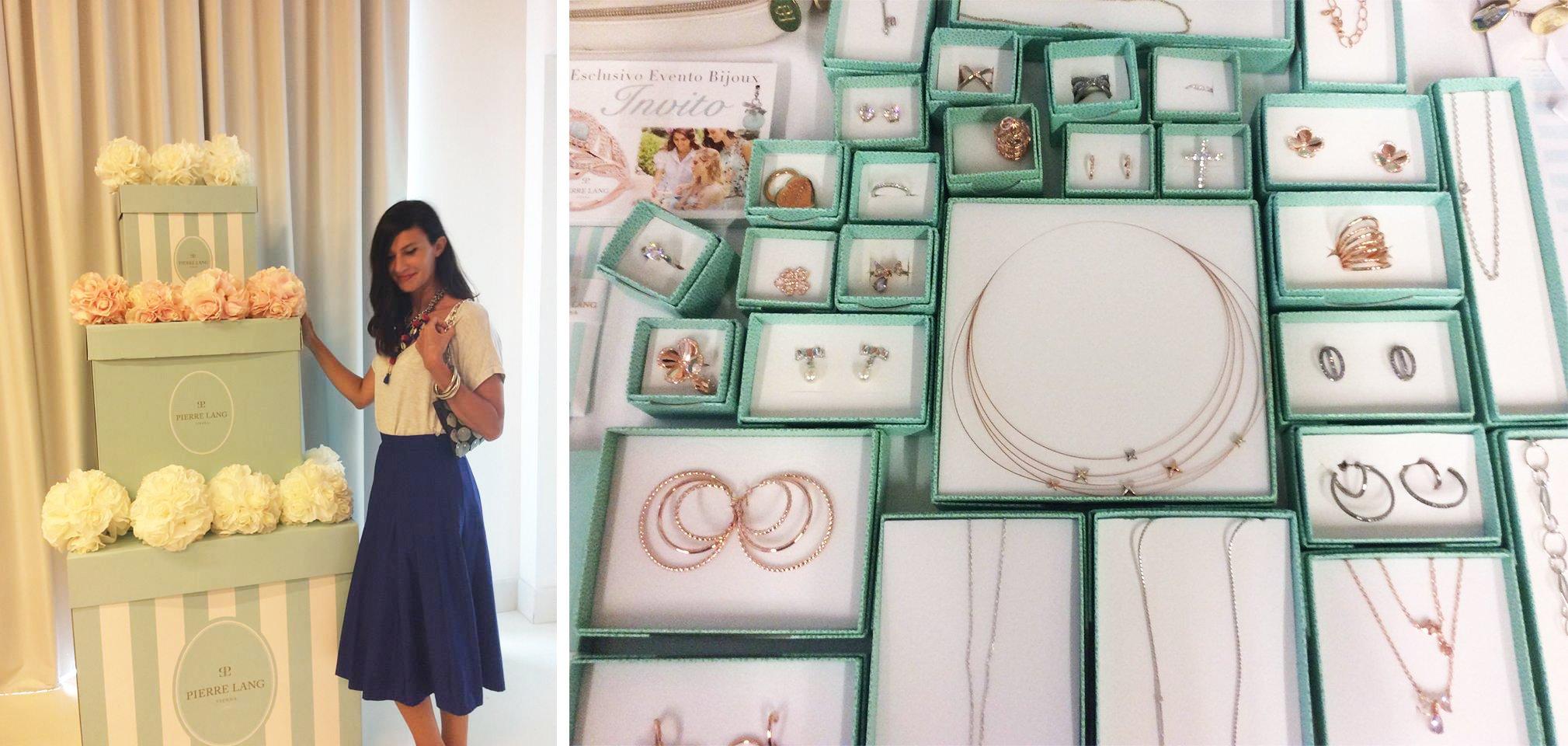 nuova collezione gioielli Pierre Lang