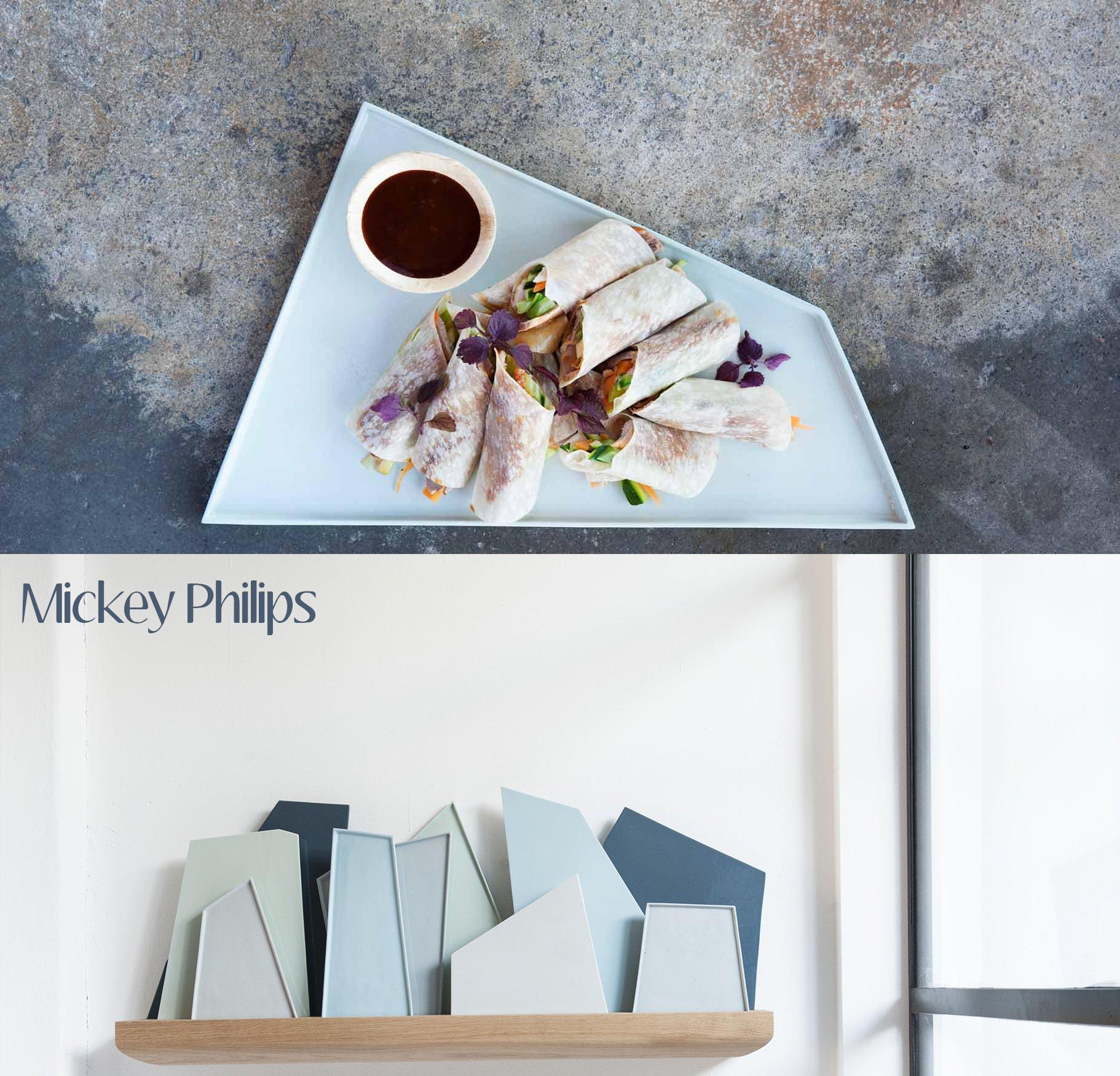 piatti di design