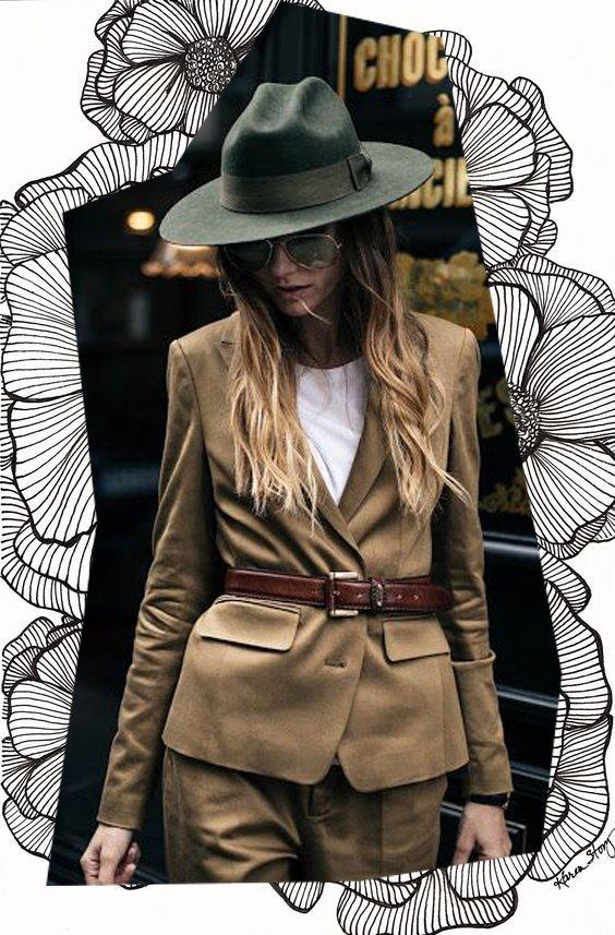 come indossare il blazer