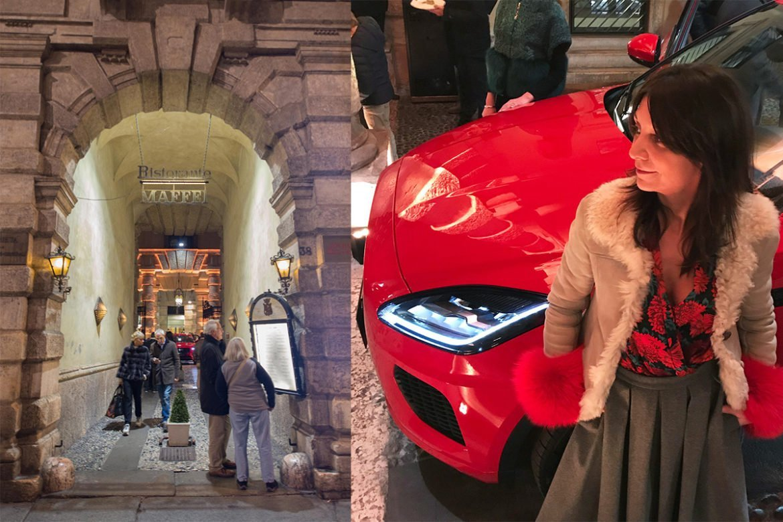 Concessionaria Jaguar Benati