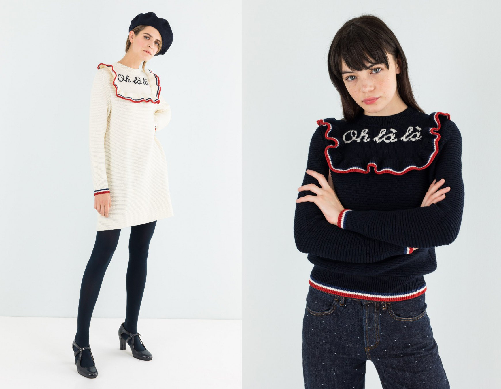maglione da donna 2018