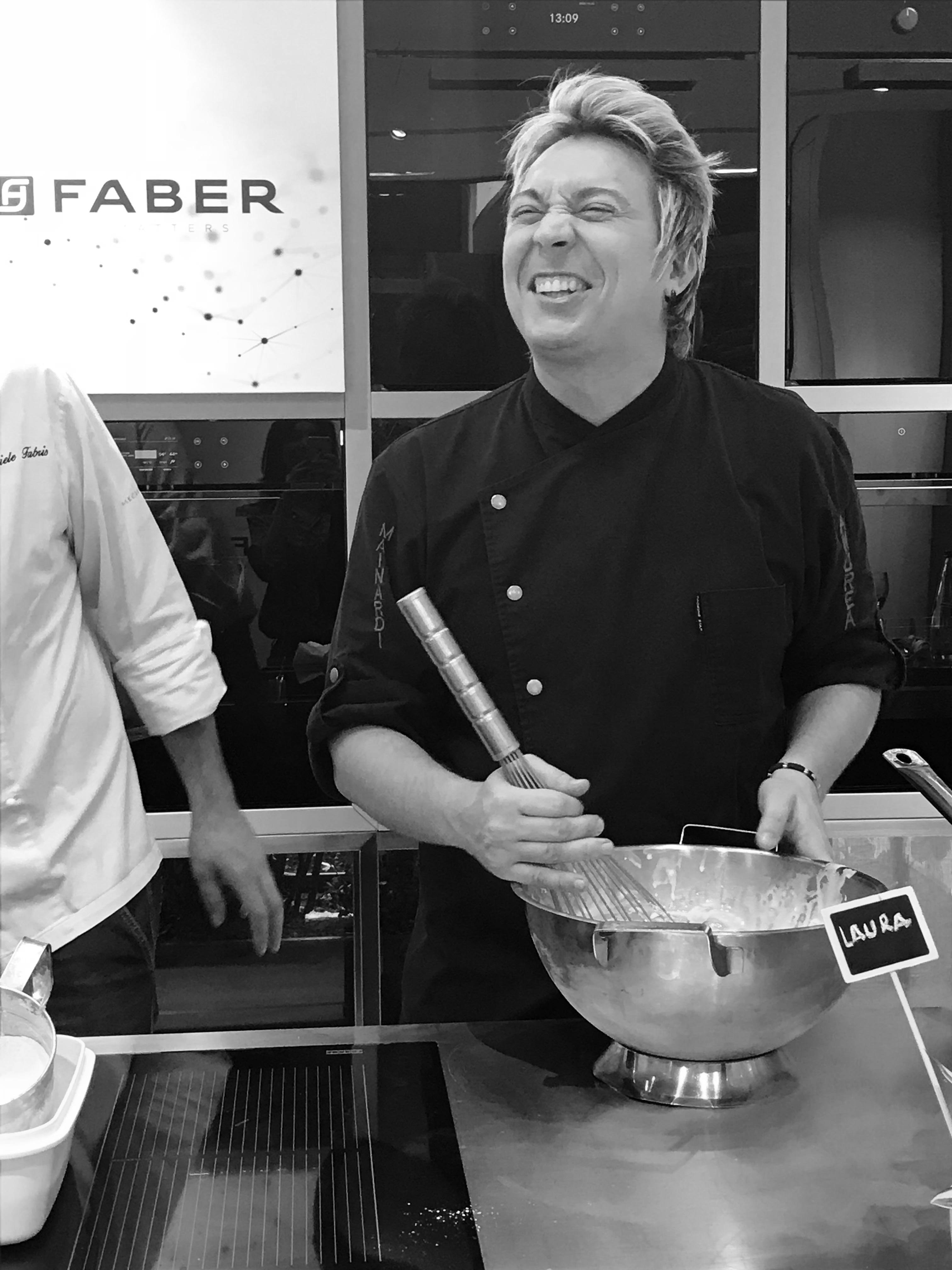 Cappe da cucina Faber