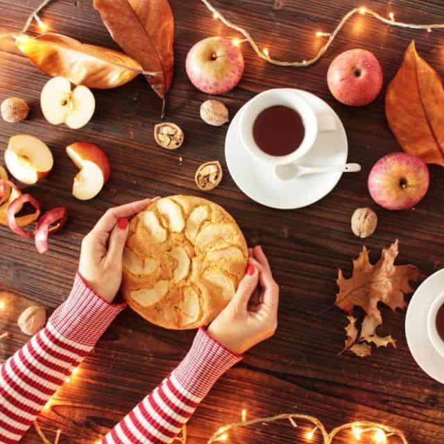 Oggi sul blog link in bio la ricetta della tortahellip