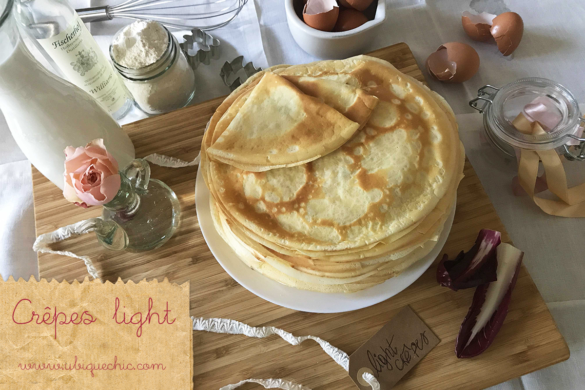 crepes light
