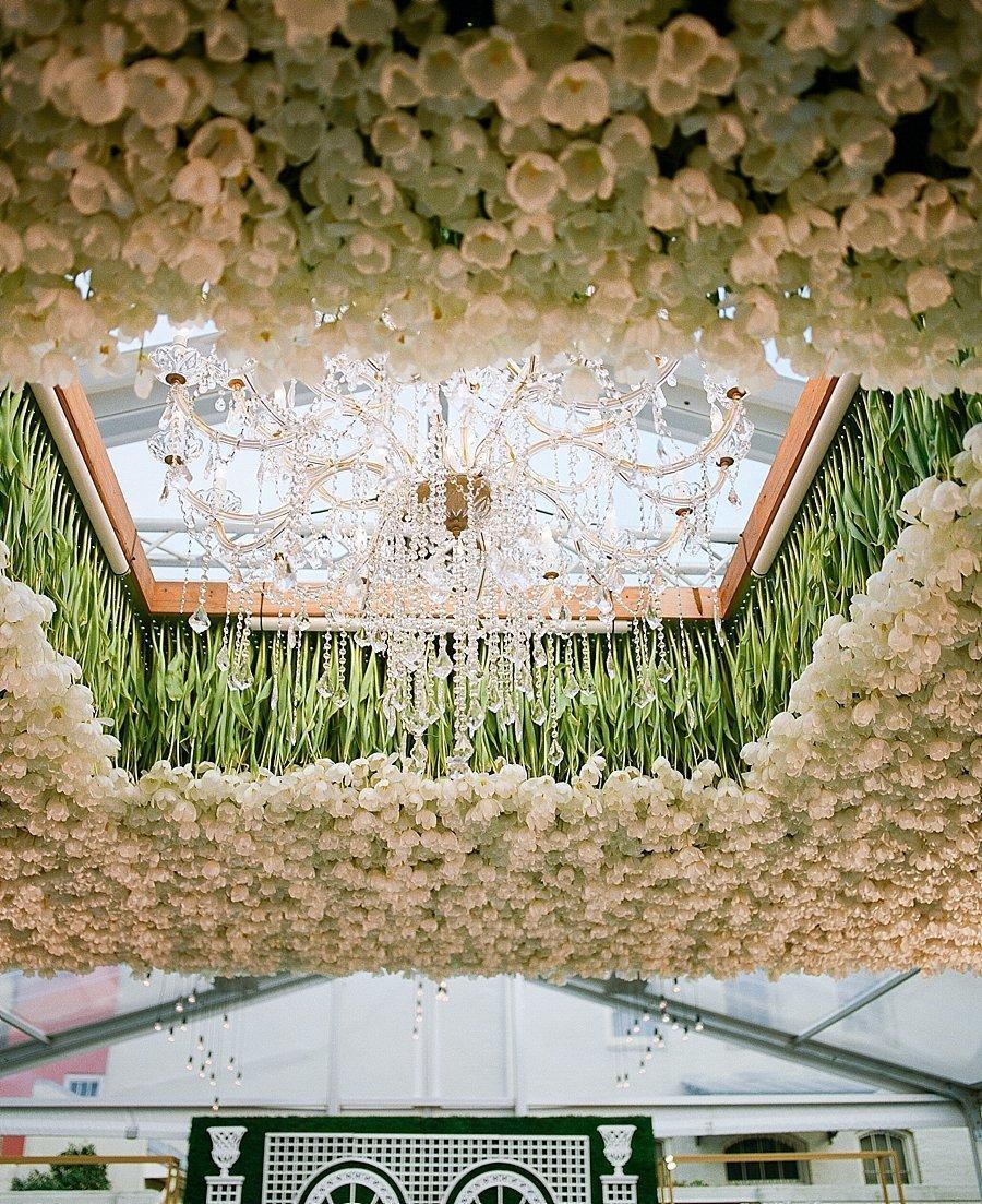 tendenze nozze 2018 sposarsi tra i fiori 1