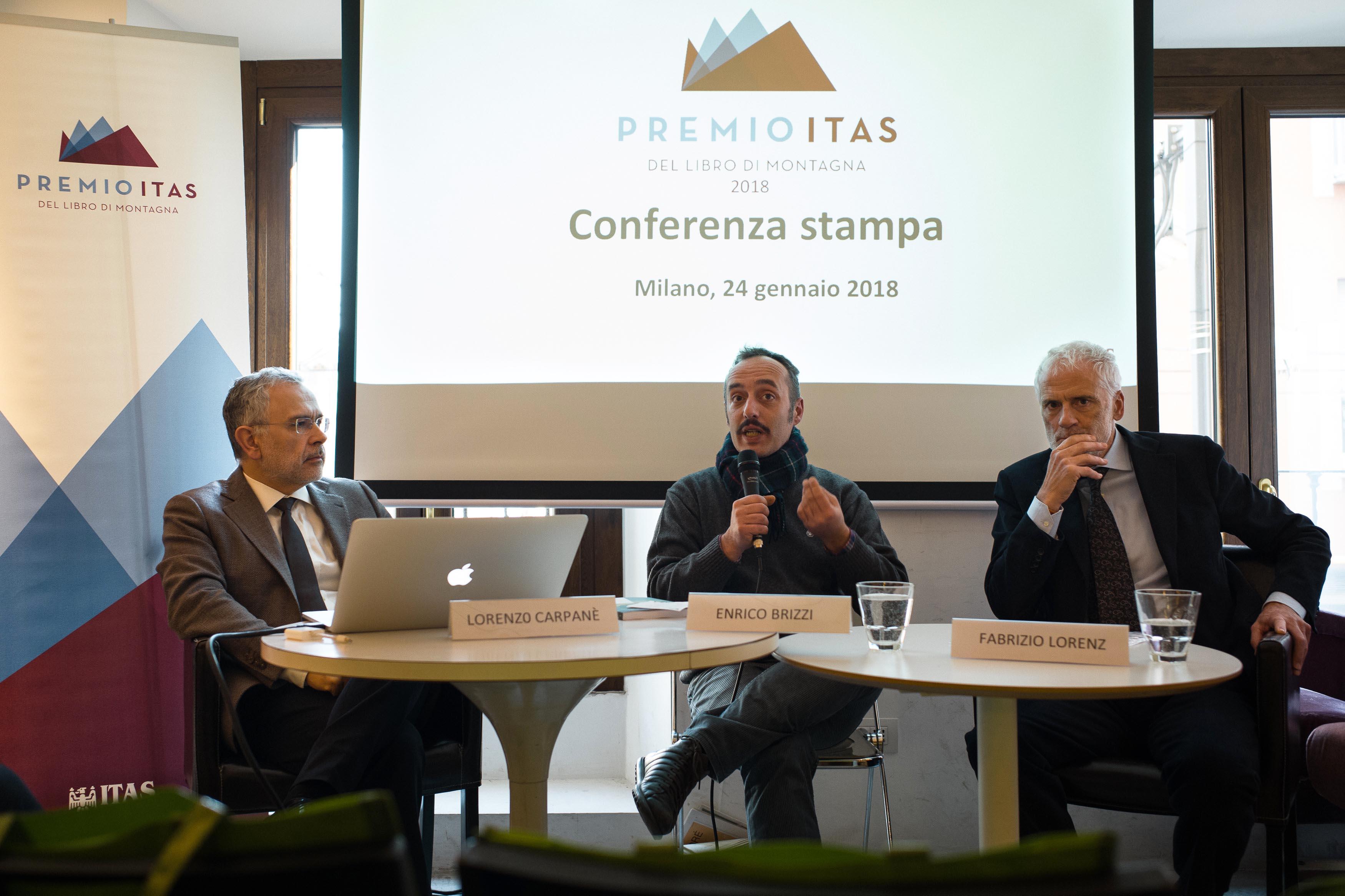 Premio ITAS del Libro di montagna