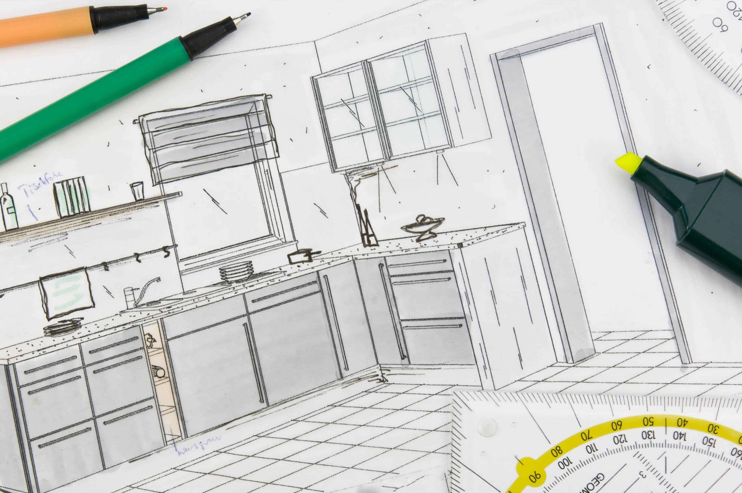 Progettare casa online