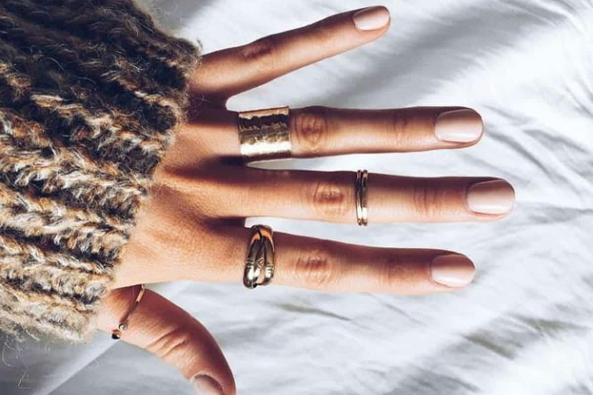 Significato degli anelli sulle dita