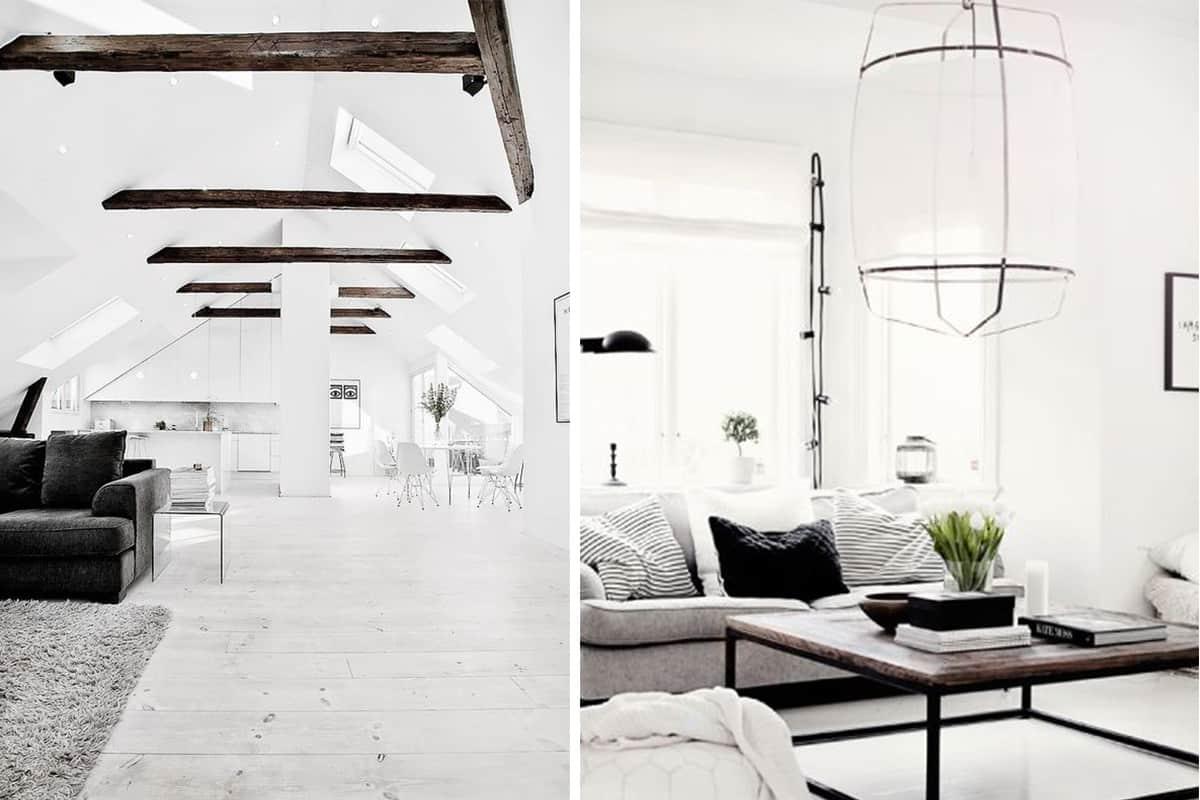 Arredamento scandinavo come migliorare lo stile del for Arredamento scandinavo vintage