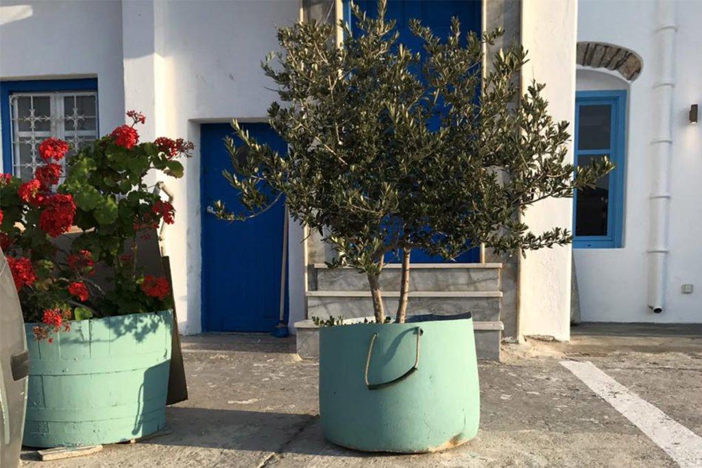 Idee originali per il terrazzo: arredare gli spazi outdoor con i ...