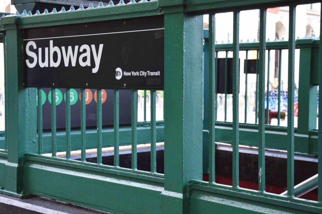 metropolitana di new york