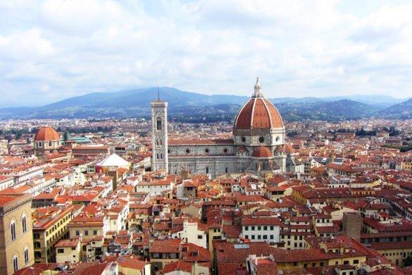 tasse di soggiorno Firenze