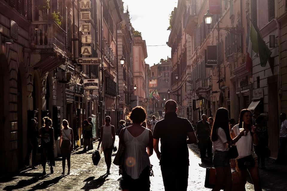 Visit Italy: 5 città d\'arte da visitare subito stando attenti alle ...