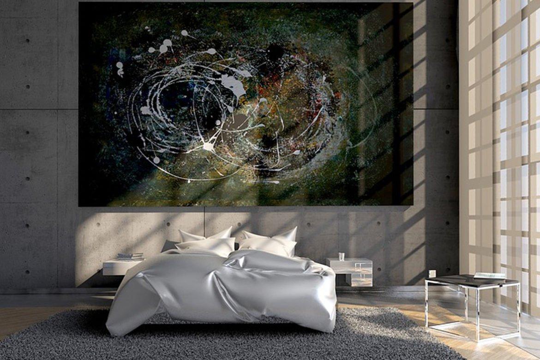 Camera da letto di design: spunti di riflessione per arredarla
