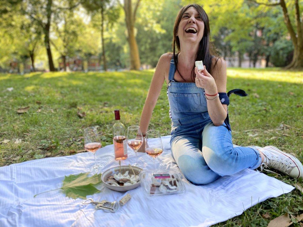 Idee picnic