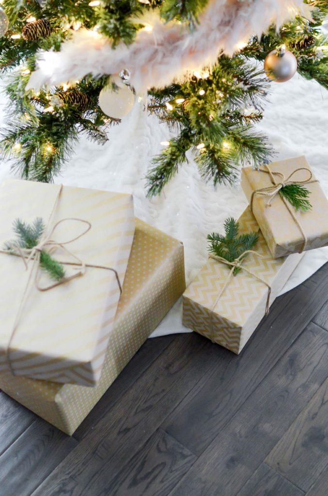 piccoli regali di Natale