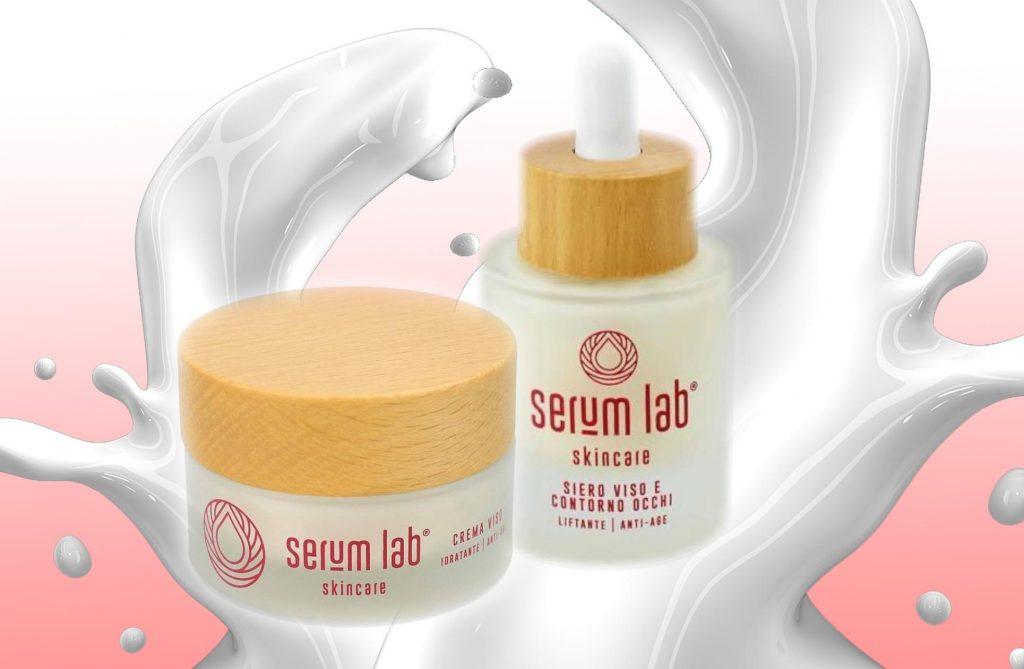 serum lab