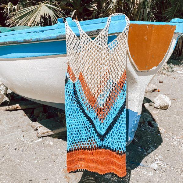 copricostume crochet