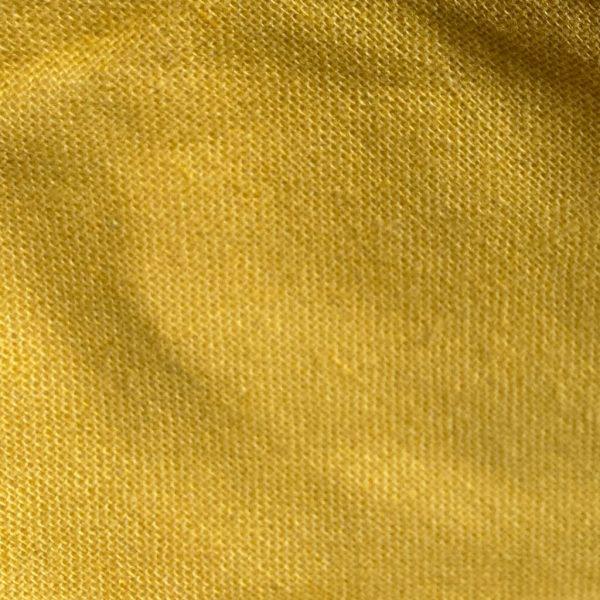 cappello da pescatore giallo 02